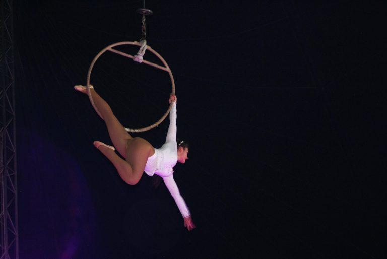 Circus las vegas <small>es emoción</small>
