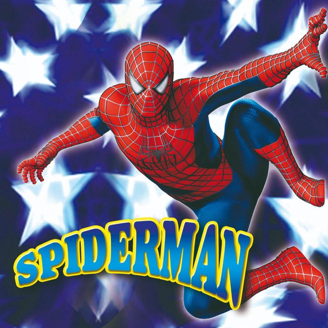 Spiderman llega a Circus las Vegas